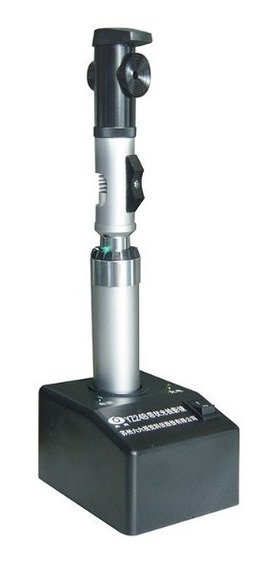 Retinoscopio / Oftalmoscopio Yz24 Con Base De Carga Incluida