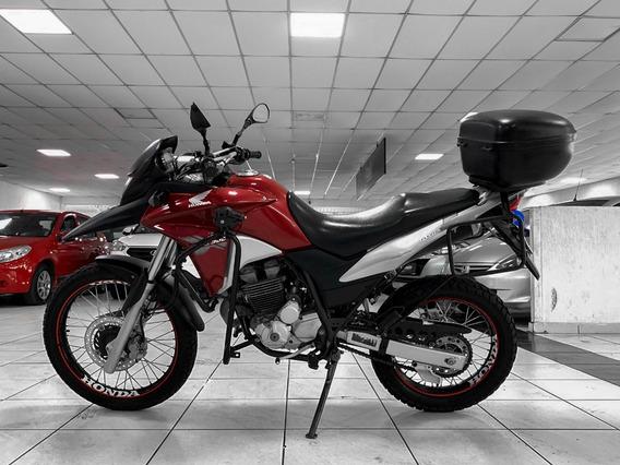Honda Xre 300cc Ano 2014 Financiamos Em 36x Aceito Troca