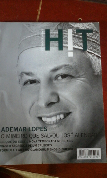 Revista Hit Estado De Minas N 5 Março 2009