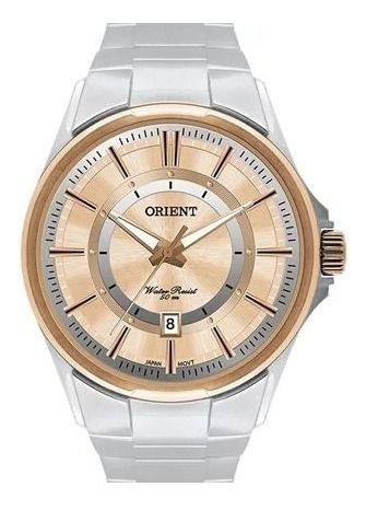 Relógio Orient Mtss1083