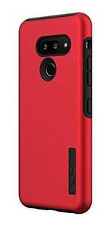 Funda Incipio Dualpro Funda Para LG G8 Thinq Doble Capa Con