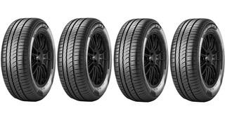 Kit X 4 Pirelli 185/55 R16 83v Cinturato P1 Neumabiz
