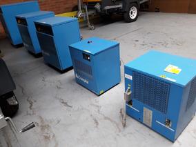 Compresor De Tornillo, Secadores De Aire Compair Nuevos