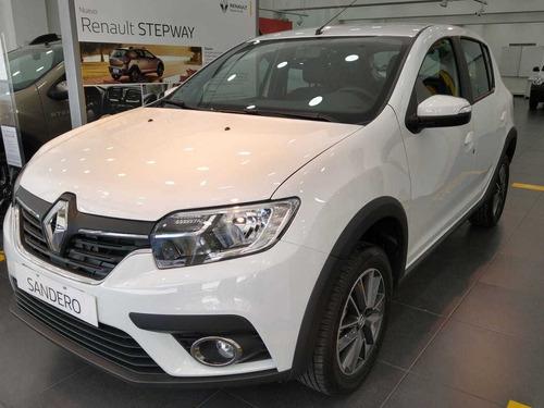 Renault Sandero 1.6 16v Intense Entrega Imediata Sae