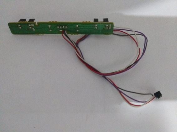 Sensor Papel Fusor Da Impressora Hp Laser Jet 1020