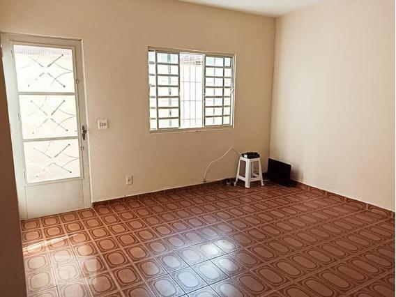 Casa Para Aluguel - Santana, 2 Quartos, 135 - 893098861