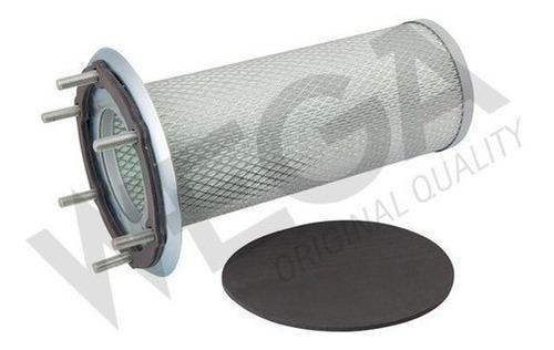 Filtro Ar Caterpillar Carregadeira/trator Esteira D5 81h1