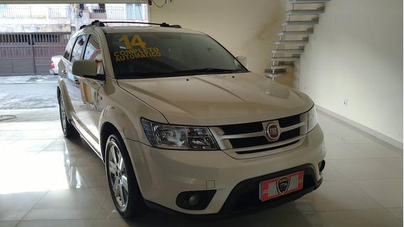Fiat Freemont 2.4 Precision Completa Aut. 2014 Só 81125 Km
