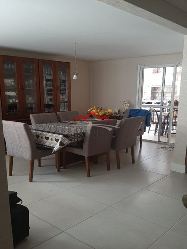 Imagem 1 de 30 de Casa Em Condomínio Fechado Reservatto, Engordadouro Em Jundiaí /sp - Ca00383 - 3462618