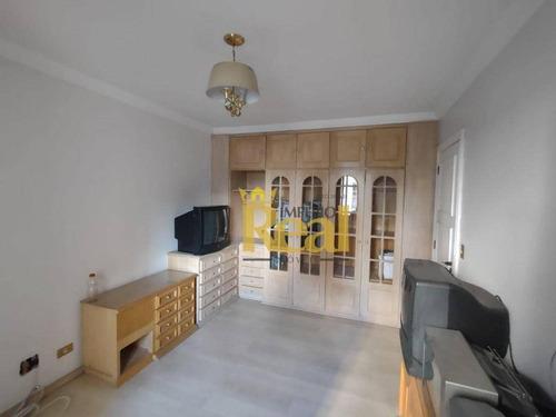 Imagem 1 de 30 de Apartamento, 350 M² - Venda Por R$ 3.700.000,00 Ou Aluguel Por R$ 8.000,00/mês - Perdizes - São Paulo/sp - Ap6789