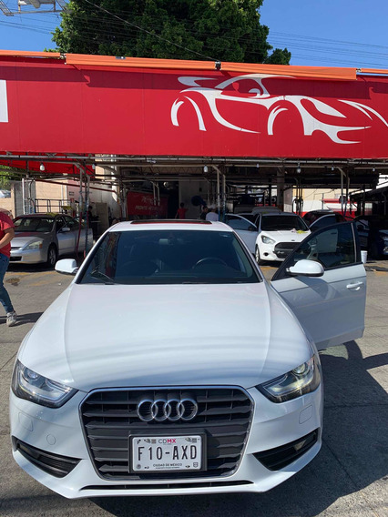 Audi A4 2.0 Tdi Trendy 177hp Mt 2015