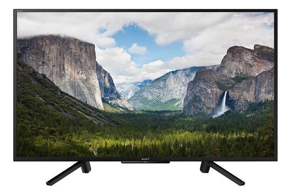 """Smart TV Sony Full HD 50"""" KDL-50W665F"""
