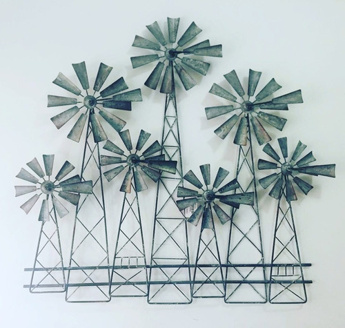Imagen 1 de 2 de Cuadro Decorativo - Aplique De Pared