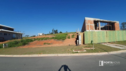 Terreno À Venda, 596 M² Por R$ 501.079,46 - Chácaras São Carlos - Cotia/sp - Te0186
