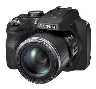 Cámara Profesional Fujifilm Finepix Sl1000