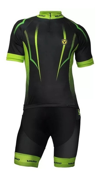 Jersey Remera Vairo Element Ciclismo Bicicleta - Racer Bikes