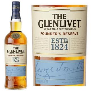 The Glenlivet Single Malt - Moron