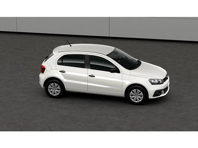 Volkswagen Gol 1.0 Mpi Trendline (flex) 2017