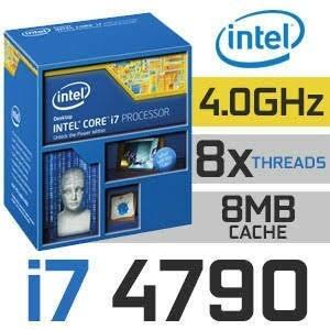 Kit I7 4790 + Placa Mãe + 16 Gigas Ram + Hd Dell 1t Brinde
