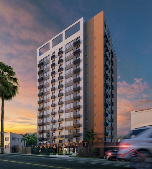 Apartamento - Petropolis - Ref: 7535 - V-7535