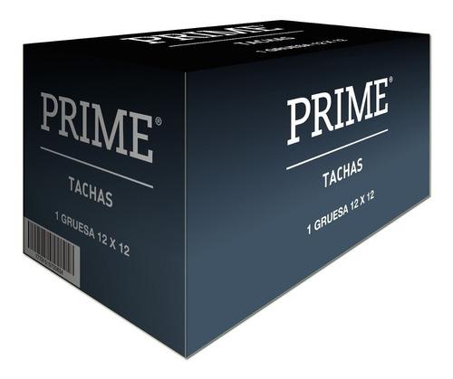 Preservativos Prime Tachas Caja X144 Unidades Placer Extremo