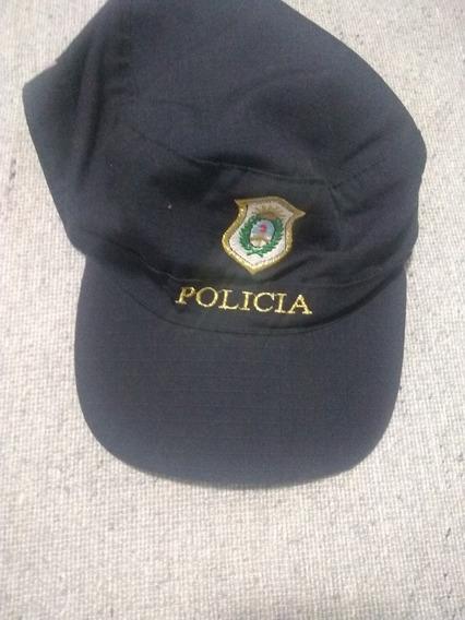 Uniforme Policía