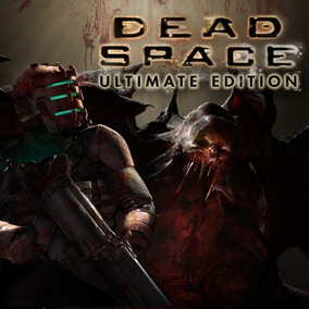 Dead Space Ultimate Edition - Midia Digital Ps3