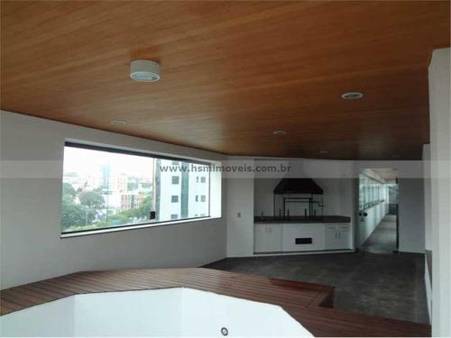 Apartamento - Centro - Sao Bernardo Do Campo - Sao Paulo  | Ref.:  - 15494
