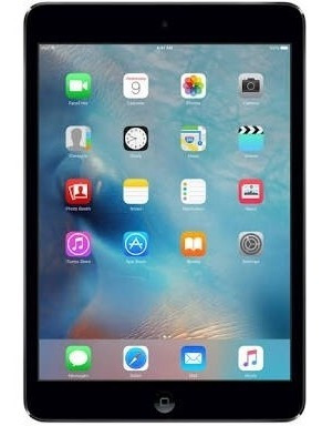 iPad Mini 16gb 3g Todas/ 4g Tim