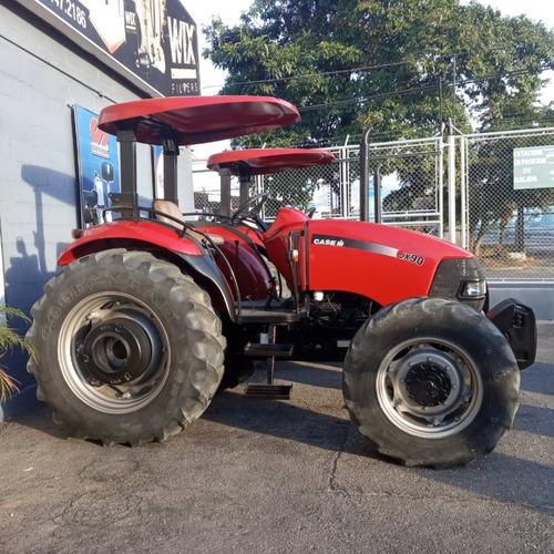 Tractor Ih Case Farmall Jx90