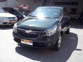Chevrolet Agile 1.4 Ltz 5p Completo Air Bag + Abs Único Dono