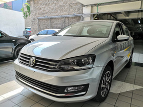 Volkswagen Vento Allstar Sound Std Credito + Garantia Agenci