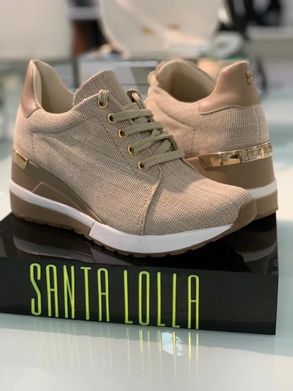 Tênis Santa Lolla