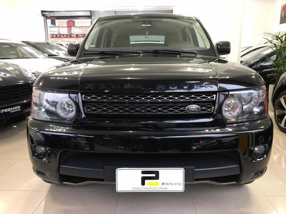 Land Rover Range Rover Sport 3.0 Tdv6 Se 5p 2013