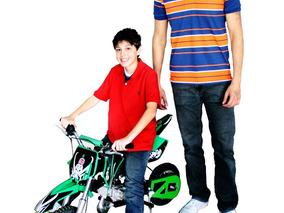 Mini Moto Cross 50cc