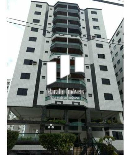 Imagem 1 de 15 de Amplo Apartamento De 65 M² Em Praia Grande S. Paulo.