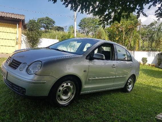 Volkswagen Polo 2003 1.6 5p