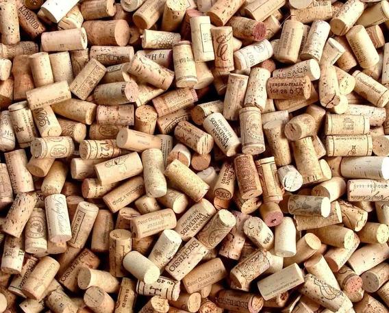 Corchos De Vino Usados De Distintas Bodegas(precio X Unidad)