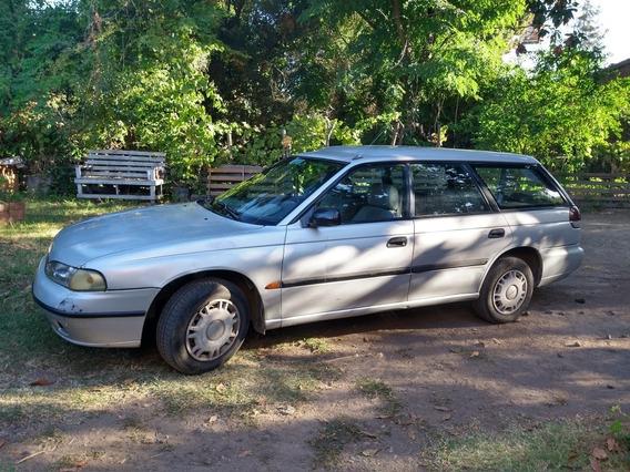 Subaru Subaru Legacy Lx Subaru Legacy Lx, 95
