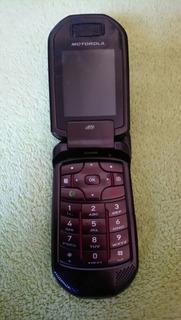 Teléfono Motorola Nextel I876