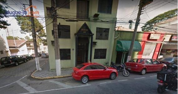 Salas Compartilhada Para Alugar, 15 M² Por R$ 800/mês - Centro - Jacareí/sp - Sa0567