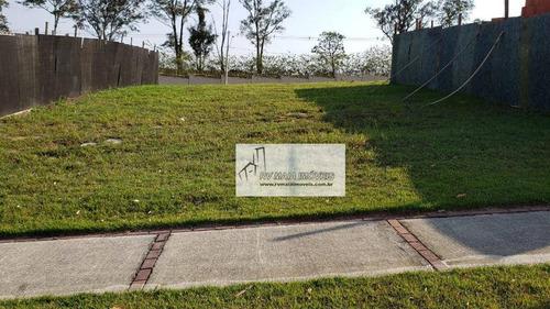 Terreno À Venda, 300 M² Por R$ 250.000 - Condominio Residencial Cyrela - Sorocaba/sp - Te0763