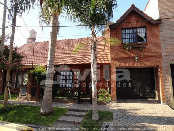 Venta Excelente Casa 4 Amb B° Puertas Del Sol