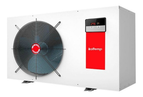 Calefactor Piscina Pooltemp 14kw (hasta 60 M³) Sin Inst.
