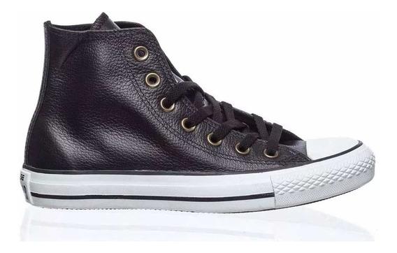 Converse Zapatillas Chuck Taylor Hi Leather Cuero 7000
