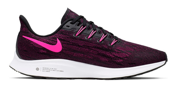 Zapatillas Nike Air Zoom Pegasus 36 2024754-sc