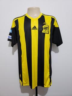 Camisa Futebol Al Ittihad Arábia Saudita 2015 Home adidas Gg