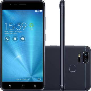 Asus Zenfone 3 Zoom Ze553kl 64gb 4gb Ram Preto Vitrine 1