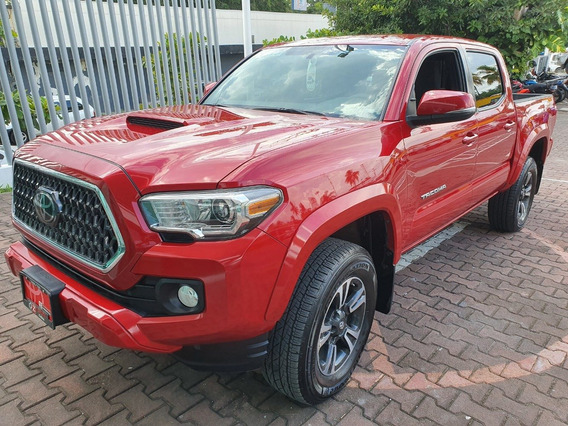 Toyota Tacoma 3.5 Trd Sport At 2018