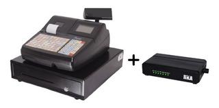 Caja Registradora Fiscal Aclas Cr-2300 Somos Tienda Fisica